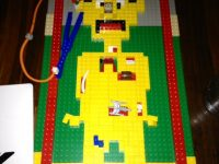 Lego Tournament w/ Shanrock @ Cruzroom