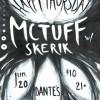 McTuff @ Dante's