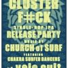 Cluster F#ck Beer Week 2013