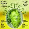 BenFest 2013 @ EastBurn