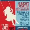 NE Broadway Summer Super Sale