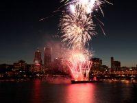 Portland-Fireworks-July 4th