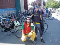 2017 Portland Sunday Parkways Info: Schedule, Route Map, Pictures & More!