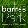 Barre 3 in the Park @ The Fields Park