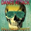 80's Video Dance Halloween Party