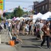 2013 Portland Belmont Street Fair