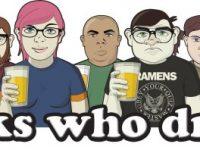 Geeks Who Drink Saturday Night Trivia @ Portland Brewing