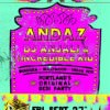 ANDAZ @ Star Theater