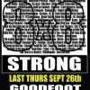 88 Strong Art Show @ Goodfoot