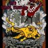 Halloween Funk Party: McTuff, Crack Sabbath & Brian Haas @ Goodfoot Lounge