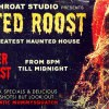 Haunted Roost! @ White Owl Social Club
