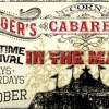 Kruger's Cabaret Corn Maze