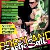 2013 Portland Erotic Ball Halloween Party