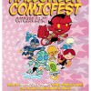 Halloween ComicFest @ Things From Another World