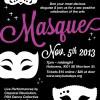 Masque: A Sex-Positive Celebration of the Arts
