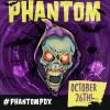 Phantom Portland Halloween Party