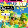 Portland 5K Color Vibe