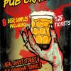 BeerQuest Haunted Pub Crawl