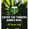 Watch Timbers at Thirsty Lion