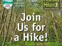 Free New Year's Day Hikes @ Oregon State Parks