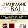 Champagne Ball 2013