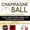 Champagne Ball 2013