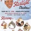 Tony Starlights Christmas 2013