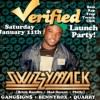Verified Launch Party @ Holocene