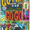 Gotham A Go-Go @ Holocene