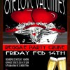 One Love Valentine's Reggae Boat Cruise
