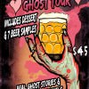 Haunted Valentine Ghost Tour  w/ BeerQuest PDX
