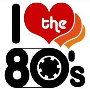 music in the 80s