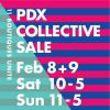 PDX Collective Sale 2014