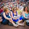 2014 Singin' in the Square @ Pioneer Courthouse Square