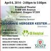 MS Society of Portland Medical Marijuana Symposium