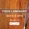 Food Luminary Dinner with Remedy Wine Bar