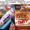 2014 Portland Pride Week @ The Embers Avenue