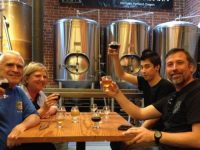 BeerQuest Brewery Tour