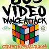 80s video dance Attack June 6