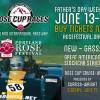 Rose Festival Rose Cup 2014