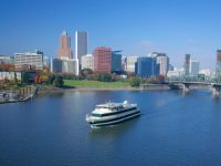 Sunday Brunch Cruise w/ Portland Spirit
