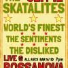 The Skatalites @ Bossanova Ballroom