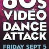 80s video dance attack September 2014
