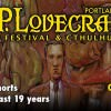 H.P. Lovecraft Film Festival & CthulhuCon @ Hollywood Theatre