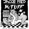 McTuff vs Jacob Frd Jazz Odyssey