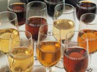 Sherry Class w/ Tapas Pairings @ Bar Vivant