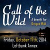 Call of the Wild @ Leftbank Annex