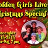 Golden Girls Live Christmas