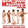 Motown Sundays