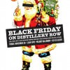 Black Friday On Distillery Row